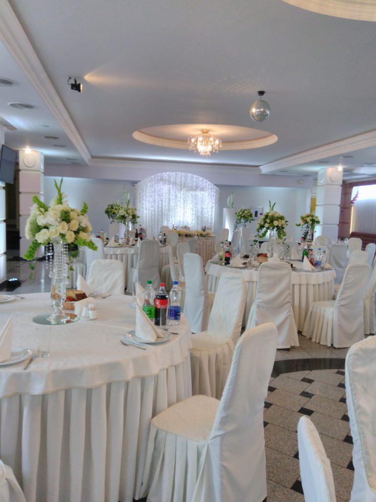 весілля у Warszawa-Hotel