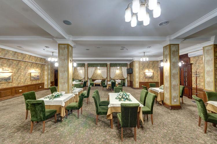 "Ресторан ""Варшава"""