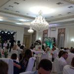 """Ресторан для весілля """"Варшава"""""""