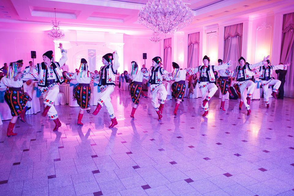 Традиційне весілля у Львові